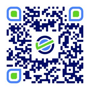 Stellar wallet QR Code for publicnode.org
