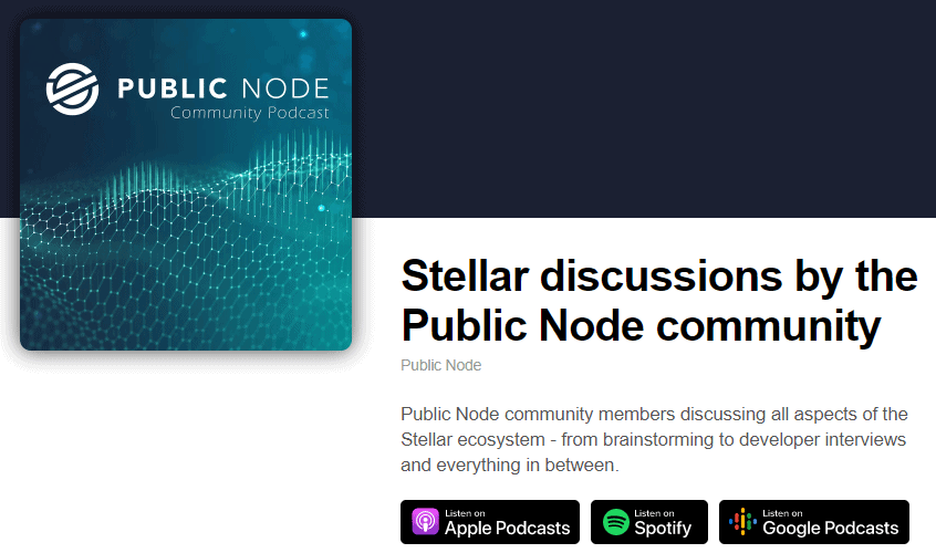 Snapshot Public Node Blog